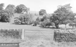 The Church 1969, Middlesmoor