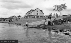 Middleton-on-Sea, Southdean Holiday Centre, Slipway c.1960