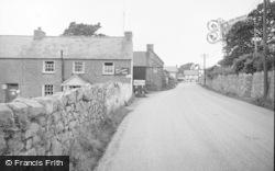 Middleton, The Village 1963