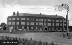 Middleton Tyas, Scotch Corner Hotel c.1960