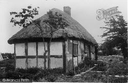 Middletown, Old Parrs Cottage c.1940