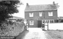 Middlezoy, Coats Farm c.1960