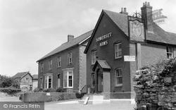 Middlezoy, Somerset Arms c.1960