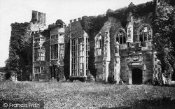 Midhurst, Cowdray 1898