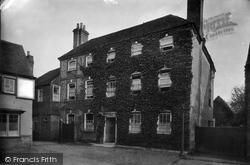 Midhurst, Gate House 1921