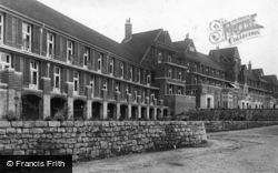 Midhurst, King Edward Vii Sanatorium 1906