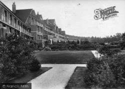 Midhurst, King Edward Vii Sanatorium 1912
