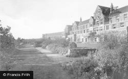 Midhurst, King Edward Vii Sanatorium 1920