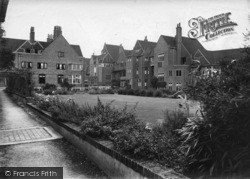 Midhurst, King Edward Vii Sanatorium Administration Block 1912