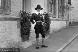 Midhurst, The Varlet 1925