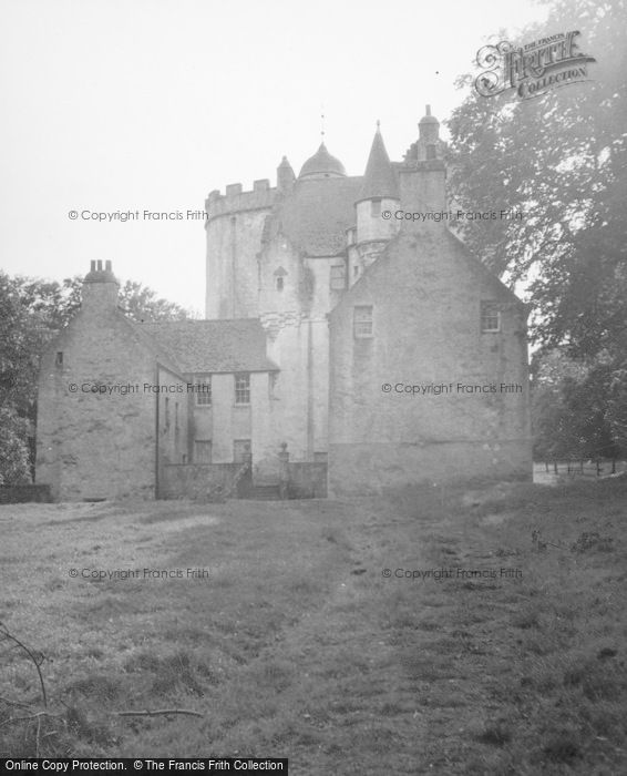 Midmar Castle photo