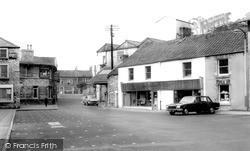 Midsomer Norton, The Island c.1965