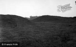 Milborne Port, Milborne Wick Fort 1956