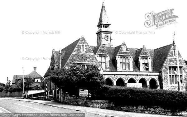 Milborne Port photo