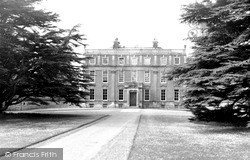 Milborne Port, Ven House c.1955