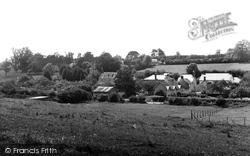c.1955, Milborne St Andrew