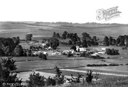 Mildenhall, Village 1906