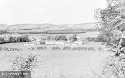 Milfield, Wheatriggs Estate c.1960