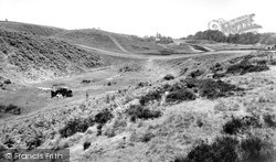 Milford, Cannock Chase c.1955
