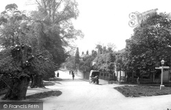 Milford, Cross Roads 1908