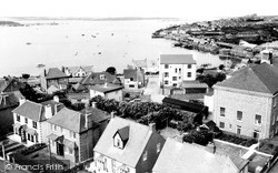 Milford Haven, c.1960