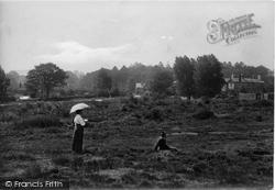 Milford, Heath End 1918