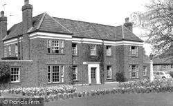 Milford, Milford Chest Hospital c.1955