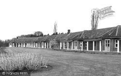 Milford, Milford Chest Hospital c.1965