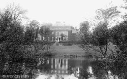 Milford, Milford House 1908