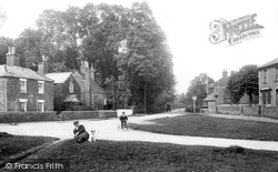 Milford, Mousehill 1906