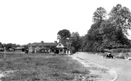 Milford, Mousehill Green 1927
