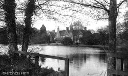 Milford, Rake Manor 1906
