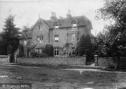 Milford, Rosemont 1908