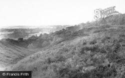 Milford, Spring Hill c.1955