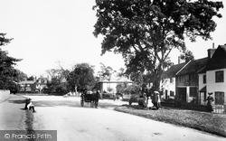 Milford, Village 1906