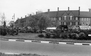 Mill Hill, Apex Corner c1955