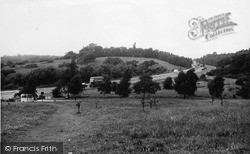 Mill Hill, Scratchwoods c.1960