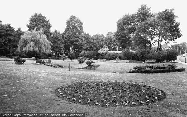 Photo of Mill Hill, Simonsmead c.1969