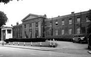Mill Hill, the School c1965