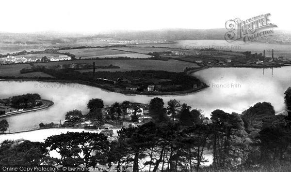 Photo of Millbrook, c.1955