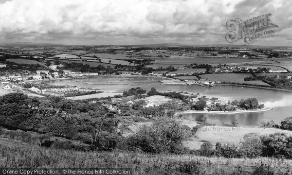 Photo of Millbrook, from Maker c1955, ref. m226019