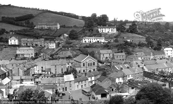 Photo of Millbrook, General View c.1955