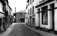 Millbrook, West Street c1955