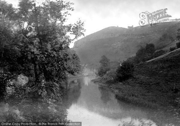 Millers Dale, 1894