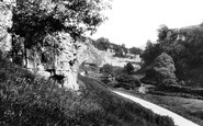 Millers Dale, 1914