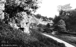 1914, Miller's Dale