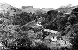 The Dale c.1955, Miller's Dale