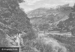 Valley 1914, Miller's Dale