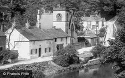 Village 1914, Miller's Dale