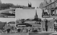 Millom, Composite c.1960